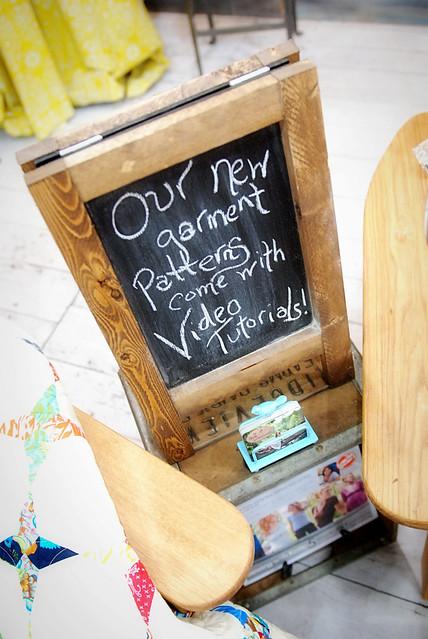 Quilt Market Fall 2012
