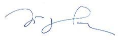 VP Signature