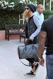 Nicky Hilton Converse Celebrity Style Women's Fashion