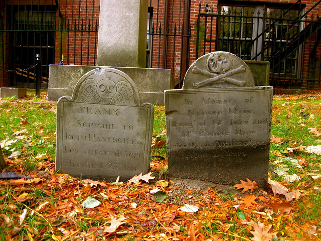 Cool Headstones