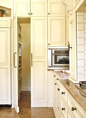 pantry doors a