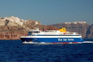 Blue-Star-feribot