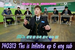This Is Infinite Ep.6
