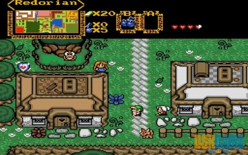 Zelda Classic