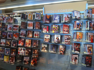 Cherry Creek Library: DVDs
