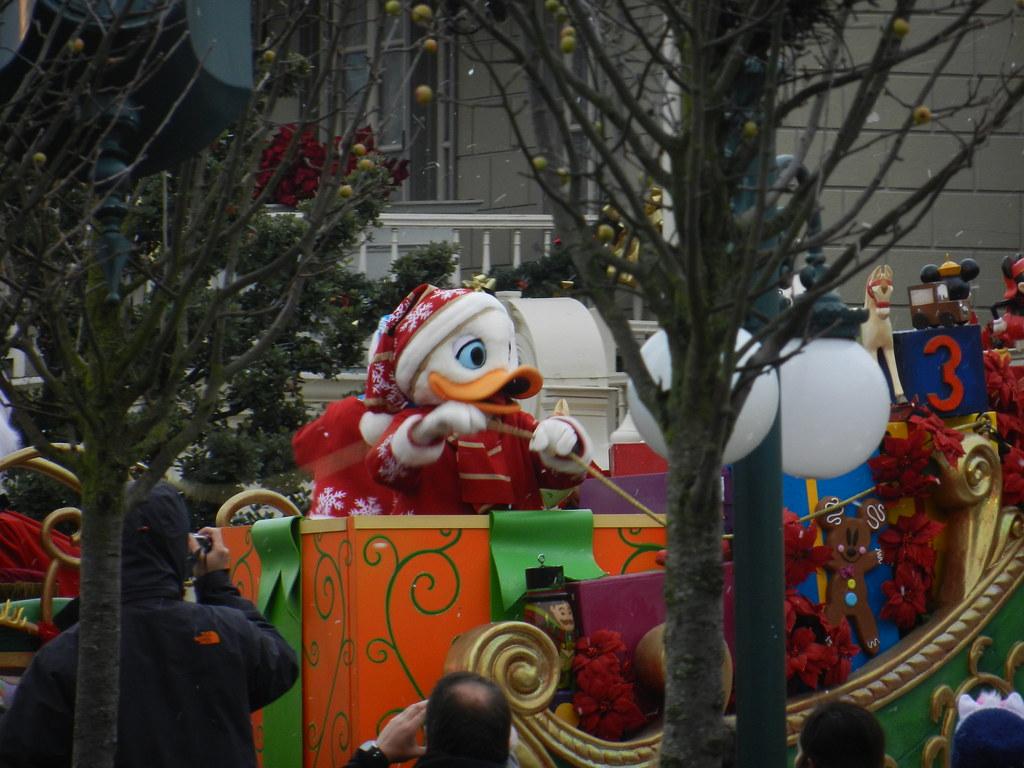 Un séjour pour la Noël à Disneyland et au Royaume d'Arendelle.... - Page 6 13879687505_2fda67df2f_b