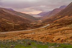 Glen Docherty and Loch Maree - scottish highlands (11 of 1)