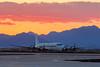 Boneyard Sunset