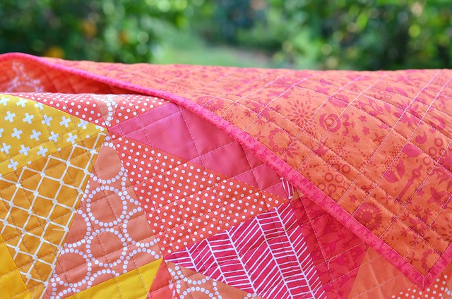 Quilts for twins part 1
