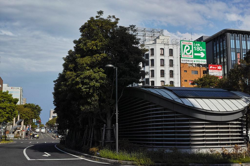 Sendai - dp2q