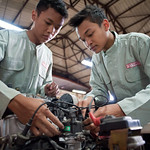 33409-013: Vocational Education Strengthening Project (INVEST) in Indonesia