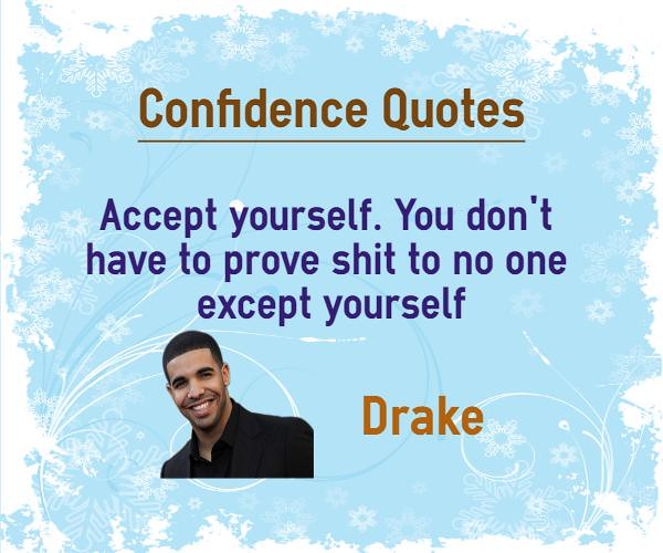 You Dont Have To Prove Shit To No One Except Yourself Flickr