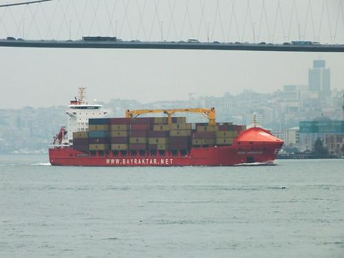 Nagy hajó
