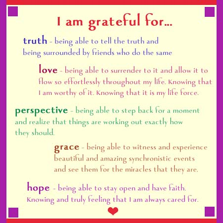 Gratitude Prayer | Flickr - Photo Sharing!