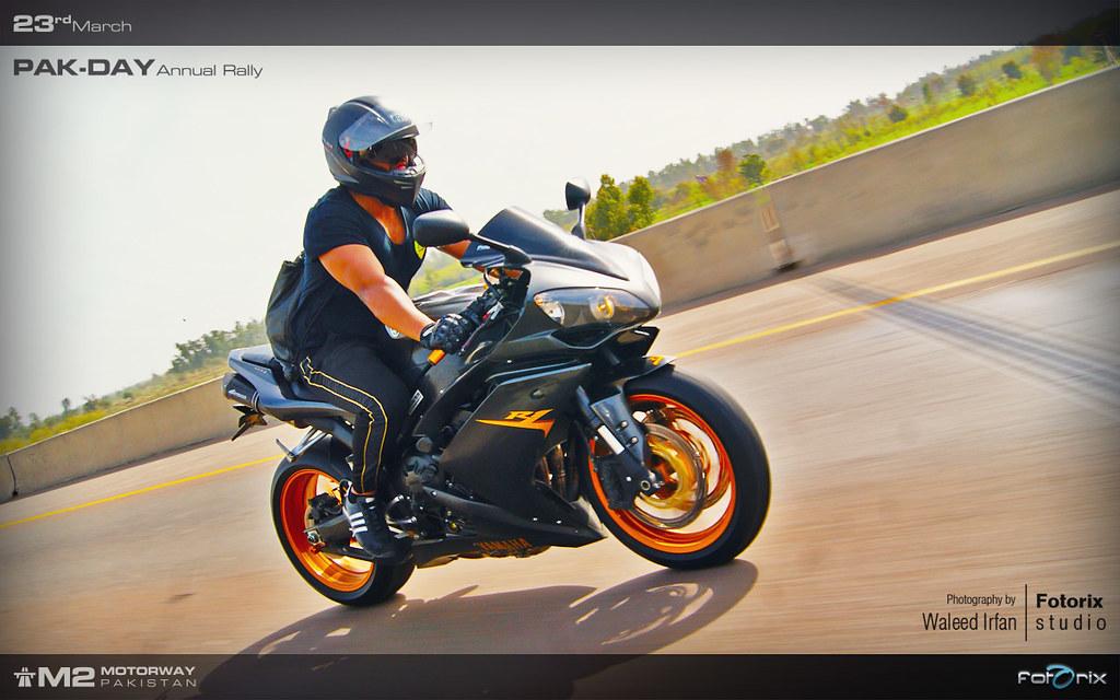 Fotorix Waleed - 23rd March 2012 BikerBoyz Gathering on M2 Motorway with Protocol - 6871367122 0b366470d5 b