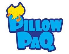 PillowPaq Logo