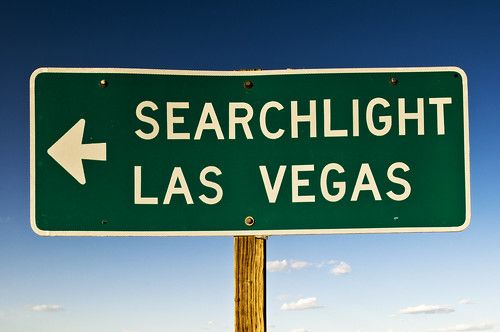 Searchlight/Las Vegas