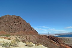 Lake Mead, East of Boulder City, Nevada
