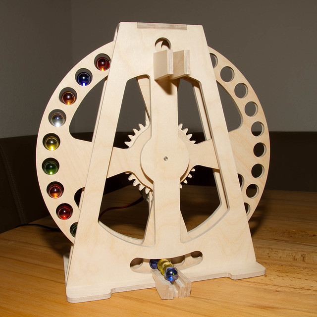 1000 Ideas About Marble Machine On Pinterest Rolling