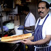 Masala Dosa - S is for Sri Lanka - Eating London A to Z