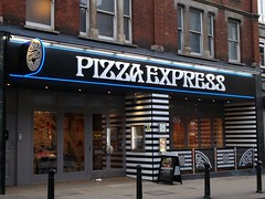 Pizza Express 48 50 George Street Completists Guide To