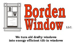 borden window logo