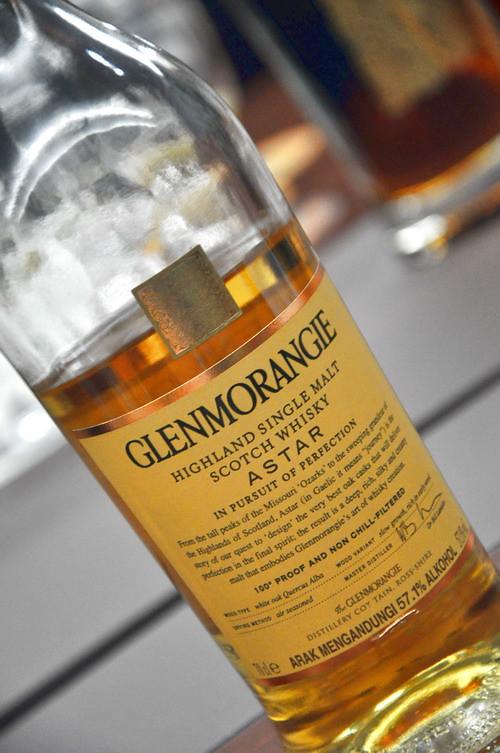 Glenmorangi Astar