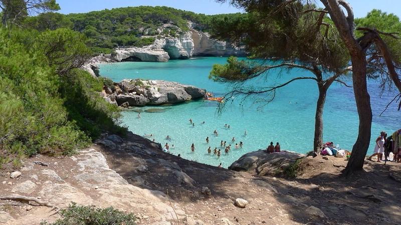 Mitjaneta Menorca