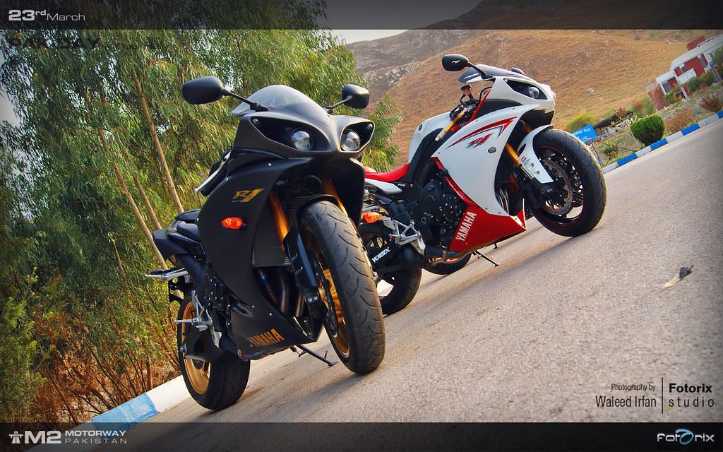 Fotorix Waleed - 23rd March 2012 BikerBoyz Gathering on M2 Motorway with Protocol - 7017511987 2e5f8a4abe b