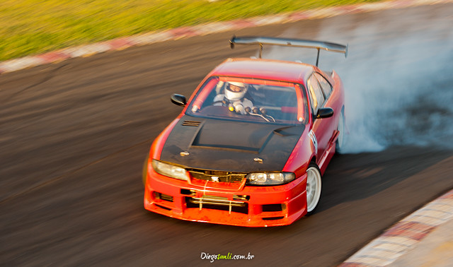 Got Drift?!