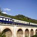 Luxury Train - Danube Express European Hotel Train