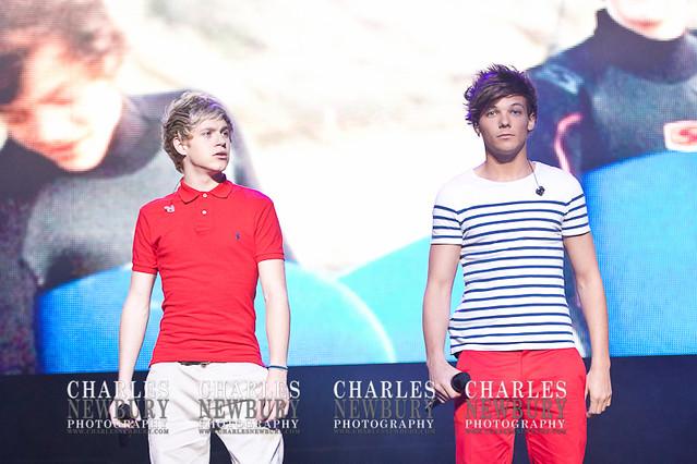 One Direction - 16th of April 2012 | Melbourne Australia