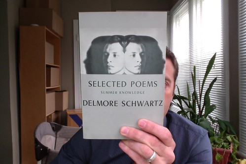 """Selected Poems: Summer Knowledge"