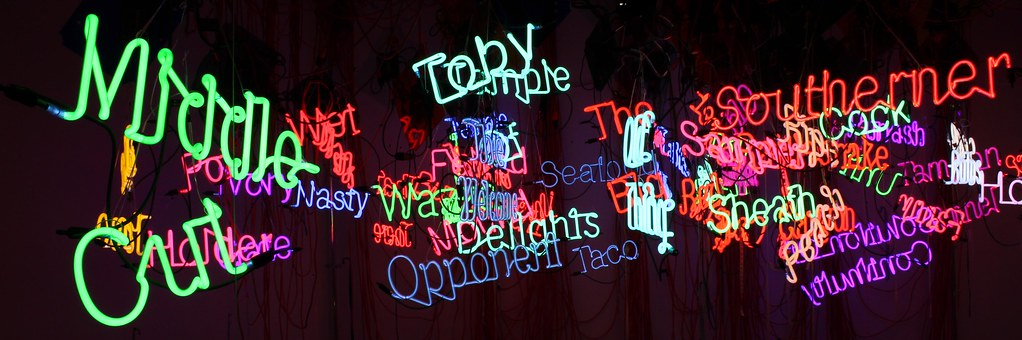 By Jason Rhoades