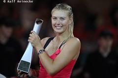 Novinky ze světa tenisu