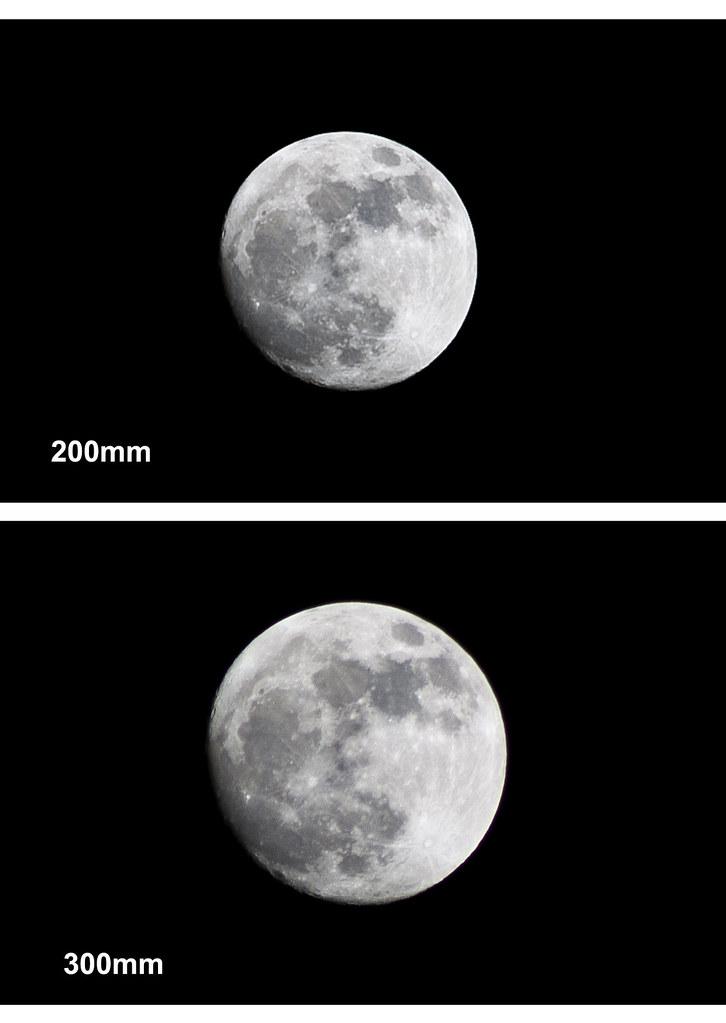 Tirar foto da lua 57