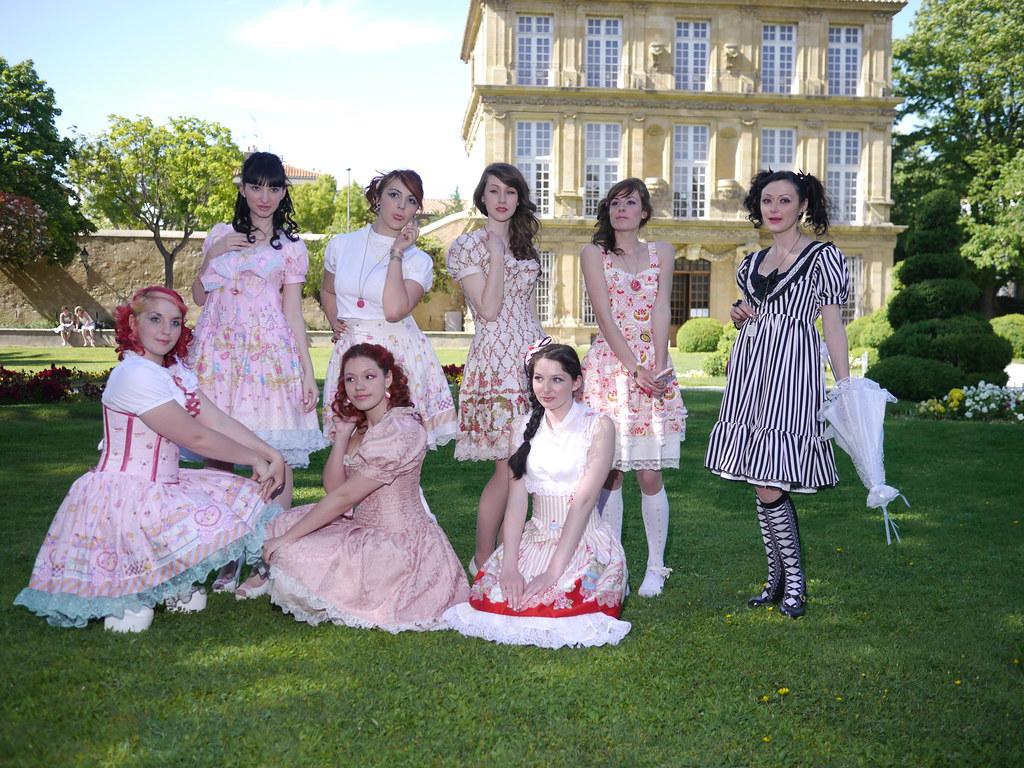 related image - Printemps du Japon - Aix en provence - 2012-05-05- P1390015