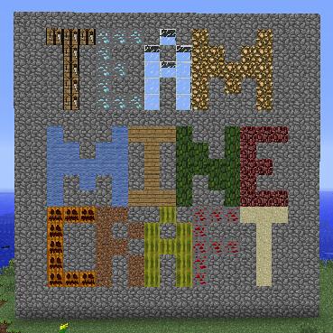 Team Minecraft 2012