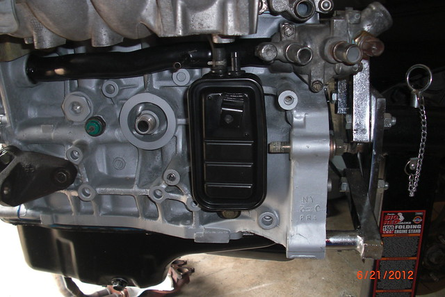 Canister/box on the back of the motor question. - Team Integra Forums - Team Integra