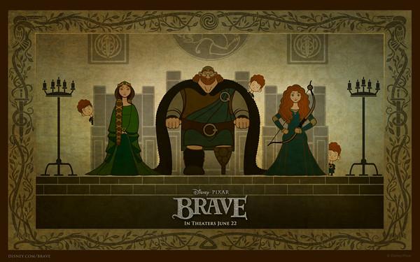 Brave family