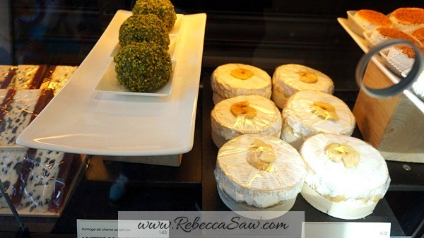Paris Food Walking Tour - Gourmet French Food (73)