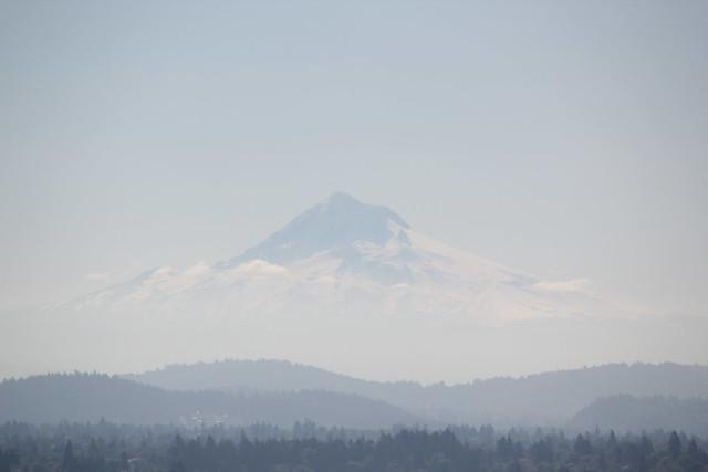 Portland, OR - Mt. Hood
