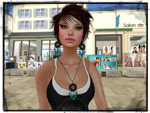 Snatch Swag Bag (Crystal Gypsy Jewelry/Texture Change) by Cherokeeh Asteria