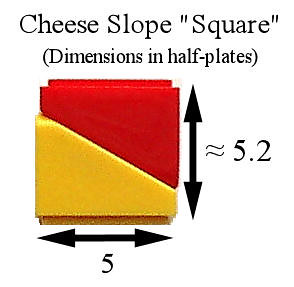 cheese slope cube dimensions jpeg