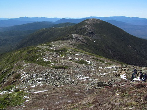 Mount Eisenhower, White Mountain National Forest, New Hampshire