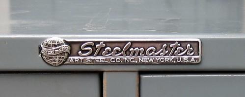 Steelmaster!