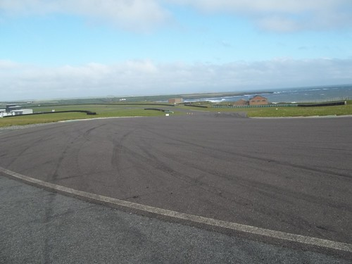 Anglesey Track Walk