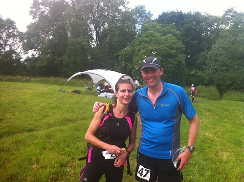 South Downs Way 100 Mile ultramarathon by ultraBobban
