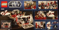 Boxes of 'hard to find' SW sets