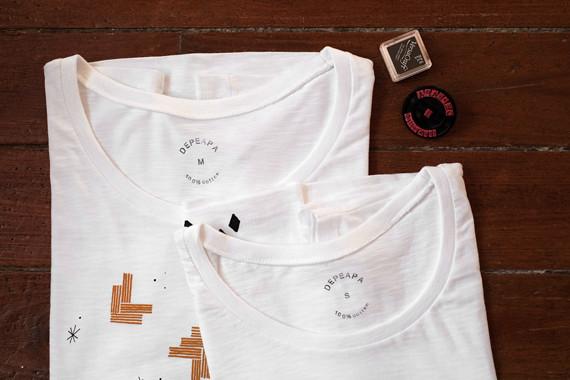 Depeapa Tshirts